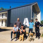 Escuela Secundaria Técnica: Prácticas profesionales en el Laboratorio de Construcción del IA