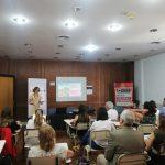 Gobierno Abierto en la UNSAM: Un encuentro a sala llena