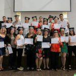 Plan FinES: 45 egresadxs recibieron su diploma en la UNSAM