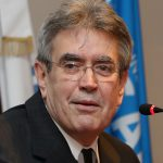 Ricardo Mario Carranza, nuevo decano del Instituto Sabato
