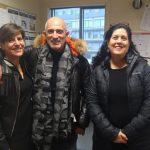 El IAMK en Francia: Primera fase de un proyecto INNOVART sobre danza y tecnología