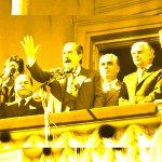 La democracia como mandato, por Adrián Velázquez
