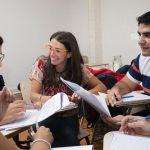 Becas CONICET: El IDAES suma 23 becarixs doctorales y posdoctorales