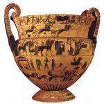 Cultura y literatura de la Antigüedad clásica