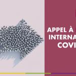 Convocatoria internacional de proyectos AUF COVID-19