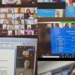 Reorganizar la cursada en tiempos de cuarentena: Experiencias de enseñanza virtual en la EPyG