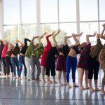 Compañía Universitaria de Danza: Audiciones virtuales 2020