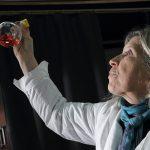 Marta Litter fue incorporada a la Academia de las Ciencias de América Latina