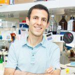 """Diego Álvarez: """"Desarrollamos un test que es clave para identificar donantes de plasma contra COVID19""""."""