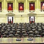 """Programa """"Cambio de roles"""": Conocé a lxs 24 estudiantes que sesionarán en el Congreso"""