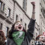 """Conversatorio """"Decirlo todo: literatura y tabú en el contexto del movimiento de mujeres en Argentina"""""""