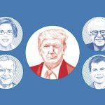 """Webinar: """"Elecciones presidenciales en Estados Unidos"""""""