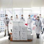 ELA-Chemstrip: 30 mil test distribuidos en todo el país