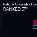 La UNSAM obtuvo el puesto 37 de ranking Times Higher Education