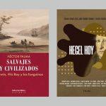 Nuevos libros de investigadores de la Escuela de Humanidades