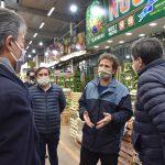 La UNSAM y el Mercado Central formarán a cocinerxs del conurbano en alimentación saludable