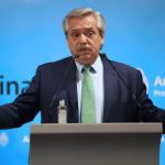 """Webinar""""La comunicación del gobierno de Alberto Fernández"""""""
