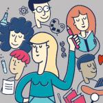 Becas EVC – CIN de estímulo a las vocaciones científicas