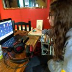 Ajustar los formatos de enseñanza a la virtualidad: experiencias docentes en la EPyG