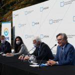 UNSAM y CNEA esterilizarán y envasarán hisopos para los testeos de PAMI