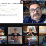 SIDI 2020: finanzas y macroeconomía