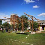 Premio Arquitectura Argentina Solidaria para dos proyectos del IA