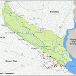 La UNSAM trabajará con Nación en la conservación del Delta del Paraná