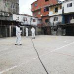 Salud IDAES: El impacto de la pandemia en los barrios populares