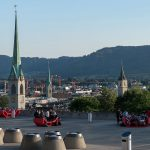 "Posdoctorado en Suiza – Becas ""Branco Weiss"""