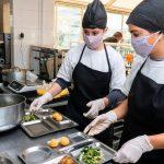 La UNSAM firmó un convenio con el Mercado Central para formar a cocinerxs del conurbano