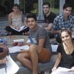 Materias de verano 2021 para estudiantes de grado de la EPyG