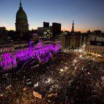 """""""Género y construcción política"""": Último encuentro de reflexión y debate"""