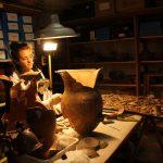 Defensa de tesis en la Maestría en Conservación-Restauración de Bienes Artísticos y Bibliográficos