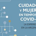 Estudio sectorial: Teletrabajo y cuidados