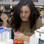 Una científica de la UNSAM lidera la investigación que identificó las claves de la entrada del SARS-COV-2 al organismo