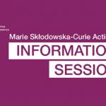 Sesión informativa sobre estancias de investigación en Europa y/o colaboración con instituciones europeas