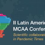 Euraxess LAC- Reservá la fecha : Conferencia MCAA de América Latina, 15-19 / 03/2021