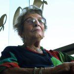 Delia Giovanola, <em>Honoris Causa</em>: el título que le faltaba