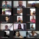 Programar para la Igualdad: Mujeres y Disidencias de San Martín 2021