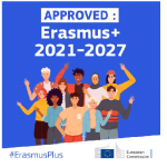 Programa ERASMUS + Convocatoria 2021