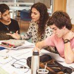 Prácticas profesionales: Primera convocatoria para estudiantes de la EPyG