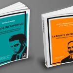 Nuevos libros de CeDInCI Editores