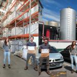 Red de Mentores: Primer acercamiento al sector productivo de San Martín