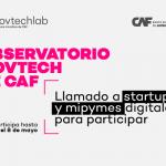 Observatorio Govtech de Iberoamérica