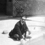 Seminario de hermenéutica y espiritualidad: La Alhambra de García Lorca: mística de la amistad y de la inspiración.