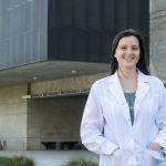 Julieta Alcain, una <em>Científica de acá</em> que se sumó a la UNSAM