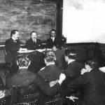 """Primer encuentro del ciclo """"Diálogos en torno al Bicentenario de la UBA"""""""