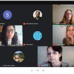 Reunión inaugural organizativa: Sexta Convocatoria CONEAU, Ciencias Básicas