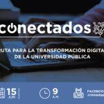 UNESCO IESALC te invita el martes 15 de junio al panel: Ruta para la transformación digital de la universidad pública