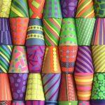 La tercera edad en las sociedades globalizadas: charla con el artista plástico César Fioravanti